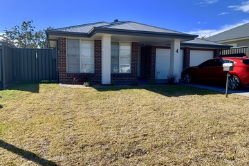 Rented 4 Reef Street, Vincentia, 2540, New South Wales