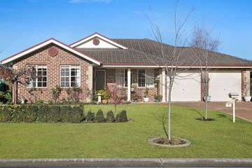 Recently Sold 7 Westbrook Crescent, Bowral, 2576, New South Wales