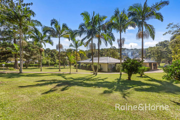 Recently Sold 127 Smiths Creek Road, Uki, 2484, New South Wales