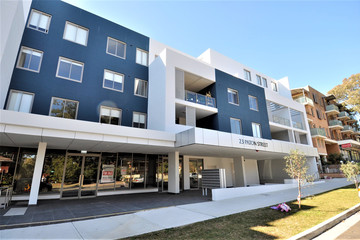 Recently Listed 401/25 Paton Street, Merrylands West, 2160, New South Wales