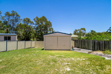 Recently Sold 5 Waiwera Court, Tin Can Bay, 4580, Queensland