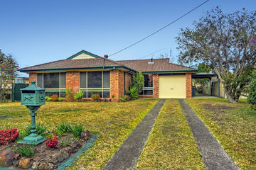 Recently Sold 4 Rygate Place, Shoalhaven Heads, 2535, New South Wales