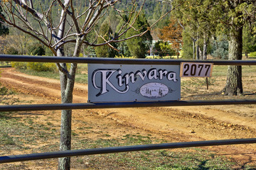 "Recently Sold ""Kinvara"" 2077 Kangarooby Road, Gooloogong Via, Cowra, 2794, New South Wales"