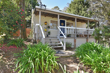 Recently Sold 43 Govett Street, Katoomba, 2780, New South Wales