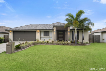 Recently Sold 27 Joyner Circuit, Caboolture, 4510, Queensland