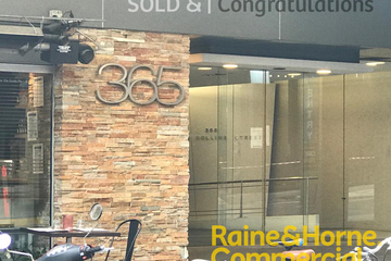Recently Sold 365 Little Collins Street, Melbourne, 3000, Victoria