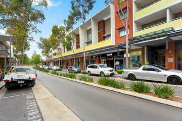 Recently Sold 103/47 Main Street, Rouse Hill, 2155, New South Wales