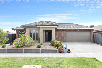 Recently Sold 90 Biltmore Crescent, Roxburgh Park, 3064, Victoria