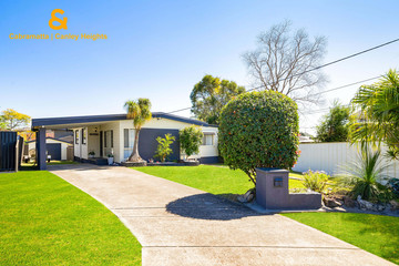Recently Sold 1 Dawn Avenue, Mount Pritchard, 2170, New South Wales