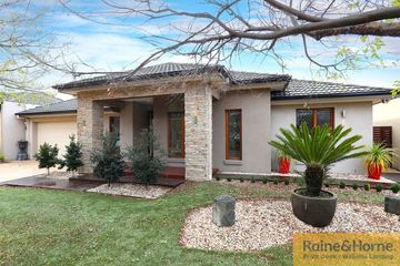 Recently Sold 48 Vaucluse Blvd, Sanctuary Lakes, 3030, Victoria