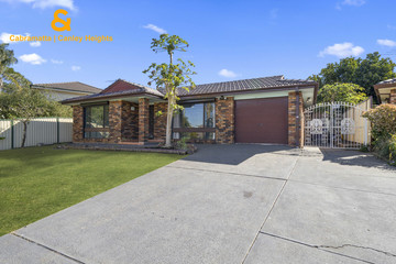 Recently Sold 2 Torwood Place, St Johns Park, 2176, New South Wales