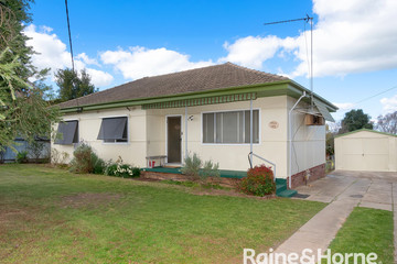 Recently Sold 133 Meadow Street, Kooringal, 2650, New South Wales