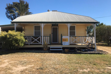 Recently Sold 35 William Street, Roma, 4455, Queensland