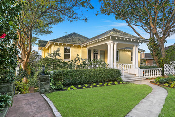 Recently Sold 111 Victoria Road, Bellevue Hill, 2023, New South Wales