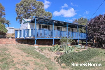 Recently Sold 40 Parkes Street, Rockley, 2795, New South Wales