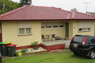 Recently Sold 89 Heckenberg Avenue, Sadleir, 2168, New South Wales