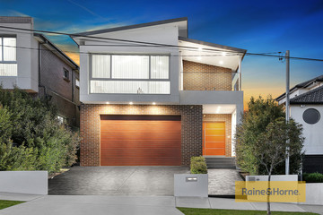 Recently Sold 613a Homer Street, Kingsgrove, 2208, New South Wales