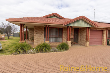 Recently Sold 3/6-8 Sturt Circle, Dubbo, 2830, New South Wales