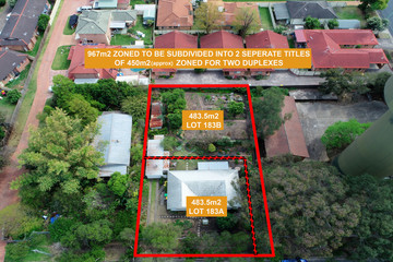 Recently Sold 183 Mileham Street, South Windsor, 2756, New South Wales