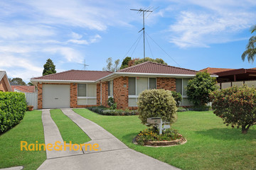Recently Sold 62 Chatsworth Road, St Clair, 2759, New South Wales