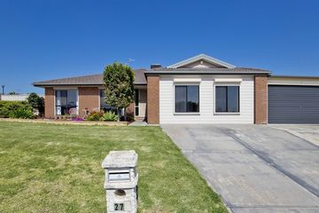 Recently Sold 27 Yeovil Circuit, Craigmore, 5114, South Australia