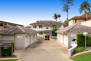 Recently Sold 3/13 Fortitude Street, Auchenflower, 4066, Queensland