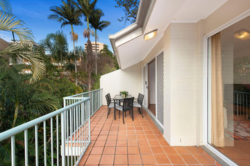 Recently Sold 5/13 Fortitude Street, Auchenflower, 4066, Queensland