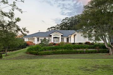 Recently Sold 1 Martindale Court, Mount Lofty, 4350, Queensland