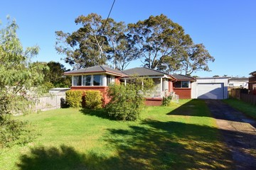 Recently Sold 461 Princes Highway, Bomaderry, 2541, New South Wales