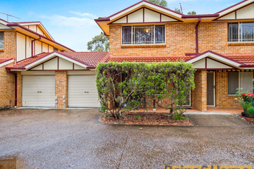 Recently Sold 4 /11 Michelle Place, Marayong, 2148, New South Wales