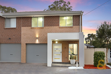 Recently Sold 2/13-15 Frank Street, Mount Druitt, 2770, New South Wales