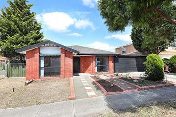 Recently Sold 22 Delphinius Crescent, Roxburgh Park, 3064, Victoria