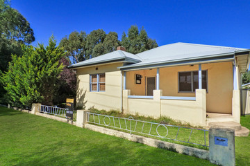 Recently Sold 2 Cloete Street, Young, 2594, New South Wales
