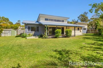 Recently Sold 13 Jagera Close, Pottsville, 2489, New South Wales