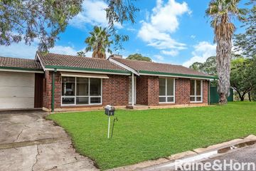 Recently Sold 9 Onkaparinga Drive, Salisbury, 5108, South Australia