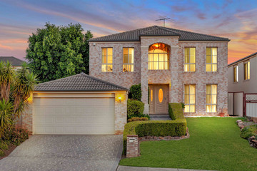 Recently Sold 6 Abdale Crescent, Glenwood, 2768, New South Wales