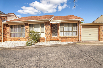Recently Sold 47/196 - 200 HARROW ROAD, Glenfield, 2167, New South Wales