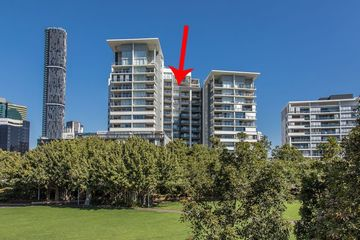 Recently Sold 3131/3 Parkland Boulevard, Brisbane City, 4000, Queensland