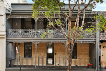 Recently Sold 22 Burton Street, Darlinghurst, 2010, New South Wales