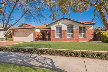 Recently Sold 29 Camden Way, Meadow Springs, 6210, Western Australia
