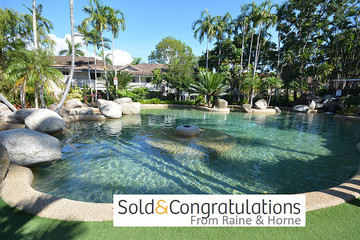 Recently Sold 71/121-137 Port Douglas Rd, Reef Resort, Port Douglas, 4877, Queensland