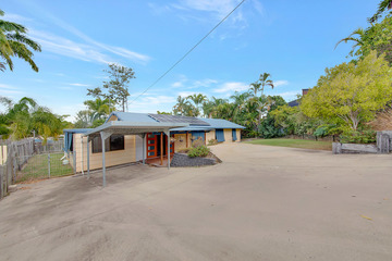 Recently Sold 45 Mars Crescent, Telina, 4680, Queensland