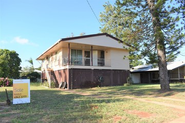 Recently Sold 29 Belyando Avenue, Moranbah, 4744, Queensland