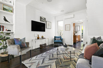 Recently Sold 105 Barcom Avenue, Darlinghurst, 2010, New South Wales