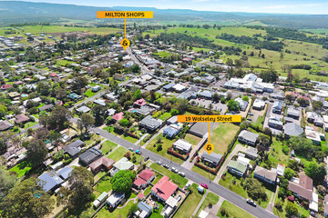 Recently Sold 19 Wolseley Street, Milton, 2538, New South Wales