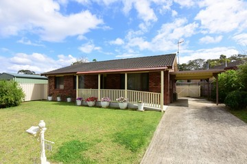 Recently Sold 3 Glenhaven Avenue, North Nowra, 2541, New South Wales