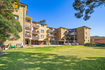 Recently Sold 23/53-57 Mcburney Road, Cabramatta, 2166, New South Wales