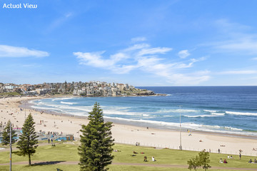 Recently Sold 7/68-70 Campbell Parade, Bondi Beach, 2026, New South Wales