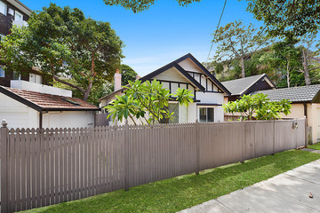 Recently Listed 2 Chaleyer Street, Rose Bay, 2029, New South Wales