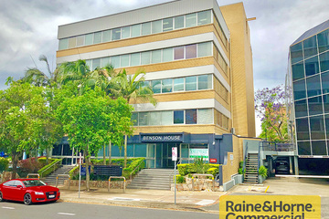 Recently Sold 33/2 Benson Street, Toowong, 4066, Queensland